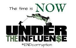 Under the Influen$e