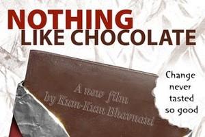 Nothing Like Chocolate